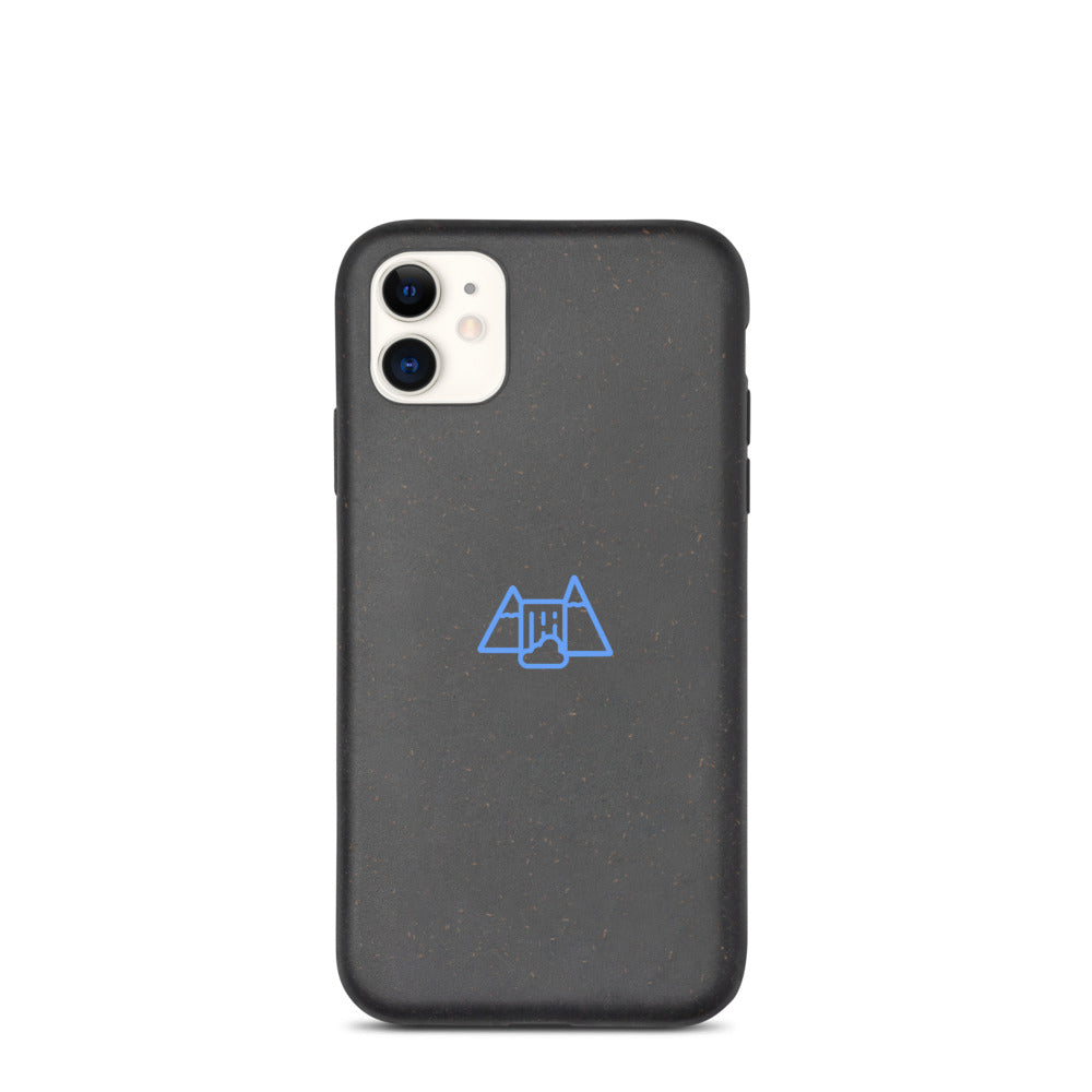Logo Biodegradable Phone Case