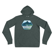 Load image into Gallery viewer, Mountain Peak Hoodie