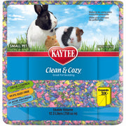 KAYTEE CLEAN & COSY BIRTHDAY CAKE 12,3L
