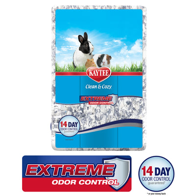 KAYTEE CLEAN & COSY EXTREME ODOR 40L