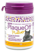 PLAQUEOFF ANIMAL CAT 40GR