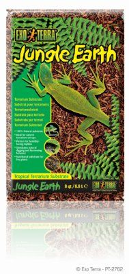 JUNGLE EARTH 8.8L