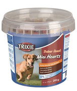 Trainer Snack Mini Hjerte, 200 g