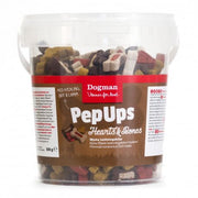 Pep Ups Hearts & Bones mix 500gr