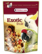 PAPEGOJ EXOTIC FRUIT MIX 600GR