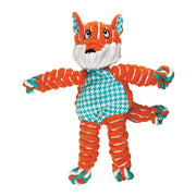 KONG Floppy Knots Fox, small/medium, NKF