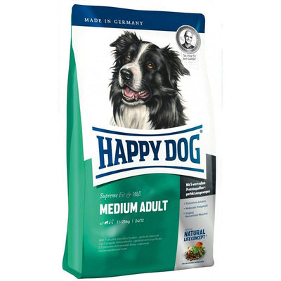 Happy Dog Supreme Fit & Well Medium Adul