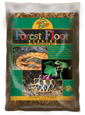 FOREST FLOOR 4.4L