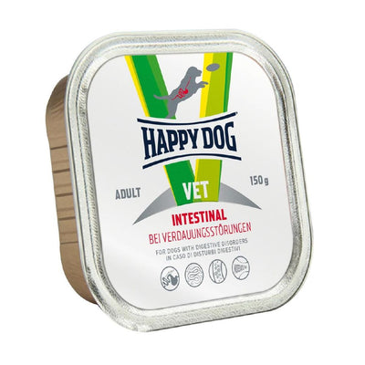 Happy Dog Vet Våtfôr Intestinal 11x150g