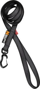 Rock leash, Black
