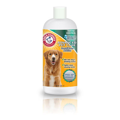 Arm & Hammer Dental Water Care