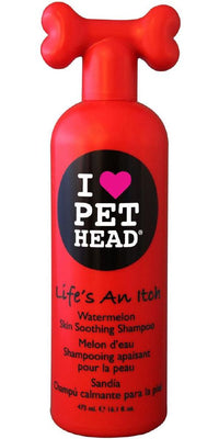 Pet Head LIFES AN ITCH 475ml