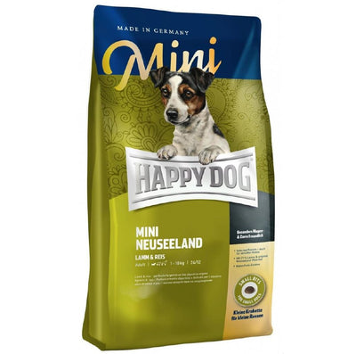 Happy Dog Supreme Sensitive Mini Neuseel