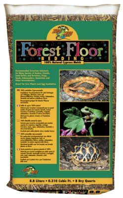 FOREST FLOOR 8.8L