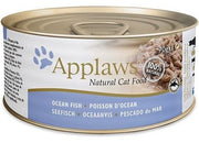 Applaws katt konserv Ocean Fish 70gr