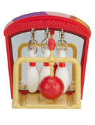 JW Bowling Bird Toy