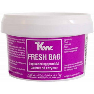 KW Fresh Bag