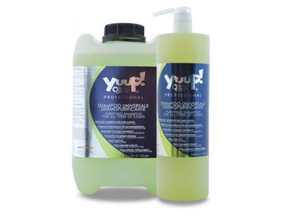 Yuup! Purifying Shampoo for All Types of