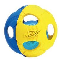 NERF LED BASH BALL M