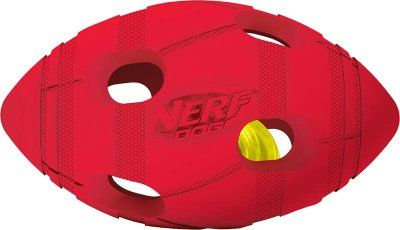 NERF LED BASH FOOTBALL M