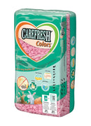 CareFRESH Color 10 L rosa