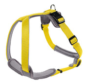 Hunter Harness Gul/Grå Neopren XS