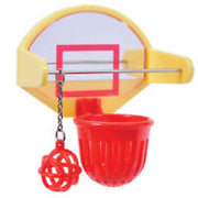 JW Basketball Bird Toy