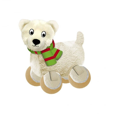 KONG Holiday Polar Bear, small, H17D68E