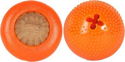 STARMARK BENTOBALL ORANGE S 6.5CM