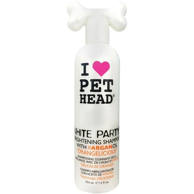 Pet Head Hvid PARTY 354ml