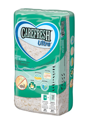 CareFRESH Ultra 10 L Hvit