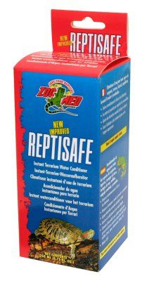 ZOO MED REPTISAFE WATER CONDITIONER 66ML