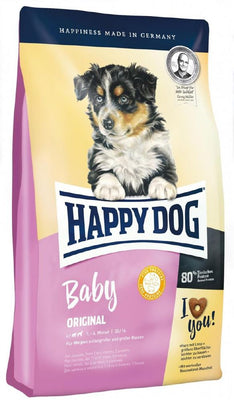 Happy Dog Supreme Young Baby Orginal 1Kg