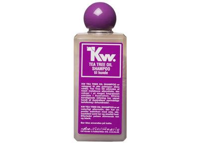 KW Tea-Tree oil shampo 200ml