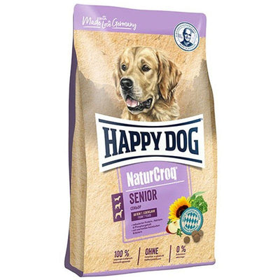 Happy Dog Natur Croq Senior 4Kg
