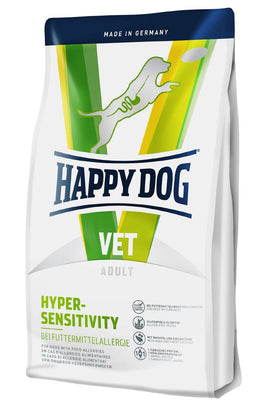 Happy Dog Vet Hypersensitivity 4Kg (Fôra