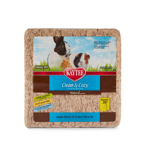 KAYTEE CLEAN & COSY NATURAL 24,6L