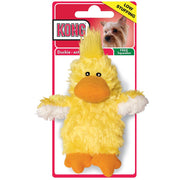 KONG Plush Duck, x-small, NY5E  Koll
