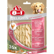 8IN1 Delights Twisted Stick 10stk 55gr