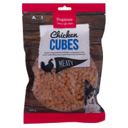 Chicken Bites Kjøttrik hundesnacks mini