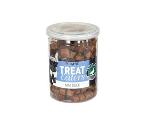 PetCare Mini Duck Treats 200gr