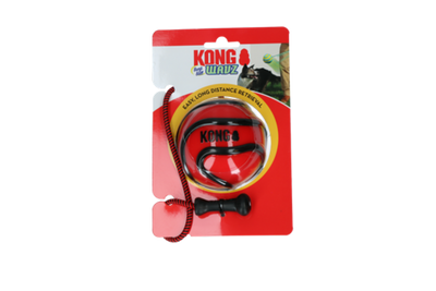 Kong Wavz Easy, Long Distance Retrieval