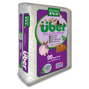 Über Soft Paperbedding White 99Liter