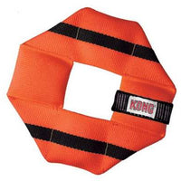 KONG Fire Hose Ballistic Square Medium