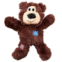 KONG Wild Knots Bear x-large, NKRXE
