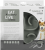 Eat Slow Live Longer Tumble Feeder