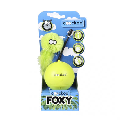Laroy Group Coockoo Foxy Magic Ball