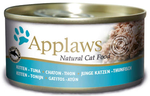 Applaws Kitten konserv Tuna 70gr
