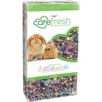 CareFRESH Color 10 L Confetti