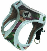 Croci Hiking Reflective Harness XS Army